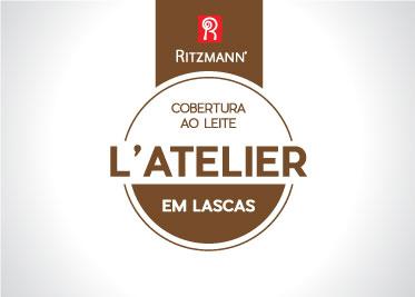 Linha de embalagens - Ritzmann
