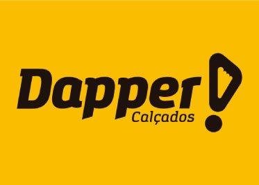 Marca | Identidade Visual - Dapper