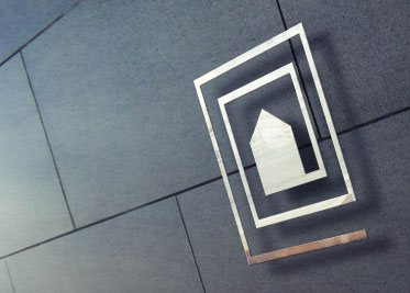 Redesign de Marca | Branding - Efeito Casa