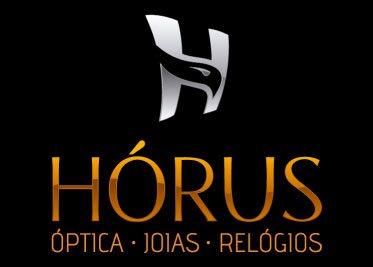Redesign de Marca | Branding - Hórus