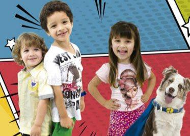 Campanha dia das crianças - Itapema