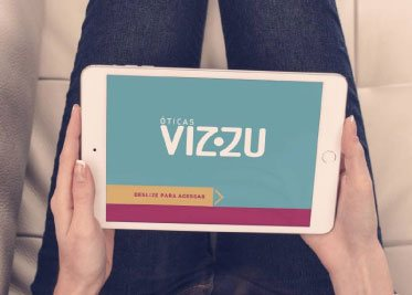 Naming | Marca | Identidade Visual - Vizzu
